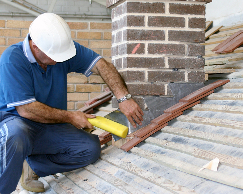 Galway Roof and Chimney Contractor